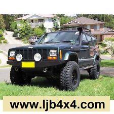 Snorkel Jeep cherokee XJ benzin 4l. 6 zylinder NEU