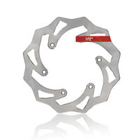 Rear Brake Disc Rotor 220mm for KTM 125 250 350 450 500 SX XC XCW EXC EXC-F SMR