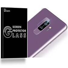 2X Samsung Galaxy S8+ Plus Rear Camera [BISEN] Tempered Glass Screen Protector