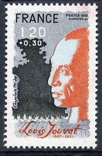 STAMP / TIMBRE FRANCE NEUF N° 2149 ** LOUIS JOUVET