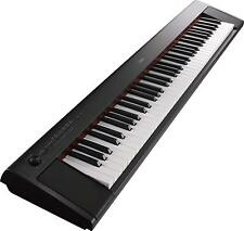 Yamaha Piaggero NP32B 61-Key Portable Digital Piano