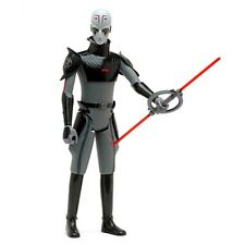 "Star Wars Rebels the Inquisitor 19"" Action figure New / sealed"