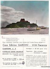 # SCALEA: SPIAGGIA E TORRE DELL'ISOLA - CASA EDITRICE GARIONI