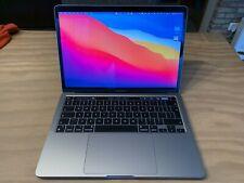 Apple Macbook Pro 13,3 inch 2020 model - M1/16GB/512 GB SSD - still guarrantee