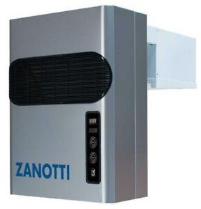 Kühlaggregat Huckepack für bis 10 m³ Kühlzelle -5°C/+10°C Zanotti MGM-106EA