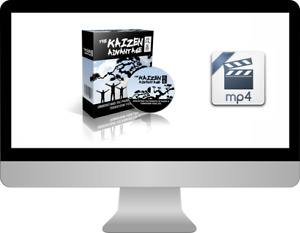 Kaizen, Understand the Principle of & Transform your Life, Videos on CDRom + D/L