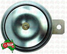 Tractor Waterproof Horn 12 Volt Massey Ferguson Yanmar Nuffield Eastwind Jinma