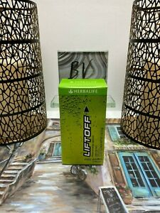 HERBALIFE LIFTOFF Lemon-Lime Blast,VITAMIN C IMMUNE DEFENSE 10 tablets