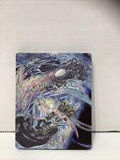 New | Final Fantasy Xv: 15 Deluxe Edition Steelbook
