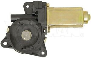 Power Window Motor Fits 96 00 Plymouth Voyager Grand Voyager 742-343