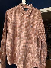 mens polo ralph lauren shirt size 2XL