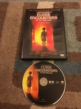 Close Encounters Of The Third Kind (The Collector's Edition) (Dvd, 1977) Free Sh