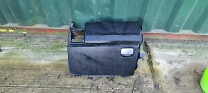 Discovery 3 Glove Box Upper And Lower in Black Land Rover 2004 to 2009