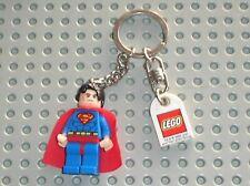 Porte clé LEGO Super Heroes Superman Key Chain ref 853430