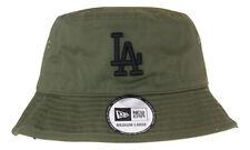 New Era - Los Angeles Dodgers - Bucket hat - Olive