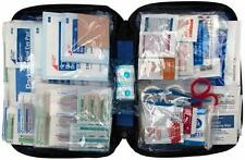 First Aid All-Purpose Kit Soft Case 299 Pc Essential Emergency Remedy Supplies