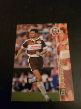 Panini Bundesliga Cards Collection 96 trading card 132 Dirk Dammann St.Pauli