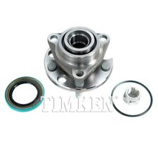 Wheel Bearing and Hub Assembly-FWD Front,Rear Timken 513011K