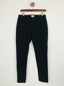 Jigsaw Women's Smart Trousers   28 UK10   Blue