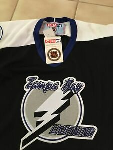 CCM Tampa Bay Lightning New W/tag