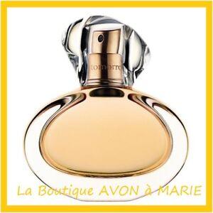Tomorrow Eau Perfume 1.7oz Vapo Of Chez avon New