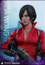 Ada Wong 1/6 scale figure Hot Toys Sideshow Collectibles Resident Evil 6