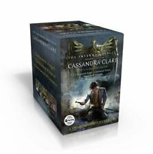 The Infernal Devices: The Infernal Devices Collection : Clockwork Angel -...