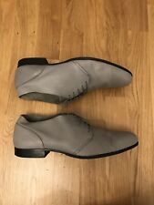 Filippa K zapatos, talla 44, gris, como nuevo