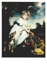 ART The Young Gardener~Sir Joshua Reynolds (1723-1792)~Toledo Museum of Art B12t