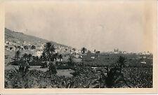 LAS PALMAS c. 1930 - Vue Générale Iles Canaries - PP 64