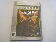 Gears of War - Microsoft Xbox 360 - Complet - Occasion - PAL