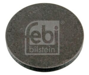 Febi Tappet Shim Adjusting Disc Valve Clearance 07555 - 5 YEAR WARRANTY
