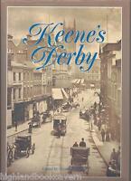 Keene's Derby by Richard Keene. Derby in 19th Century. Archive Photographs. HB.