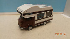 CITROEN TUBE H CAMPING CAR N°1 1/43