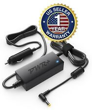 PWR+® CAR CHARGER FOR DELL 19V 4.9A 90W LAPTOP DC ADAPTER POWER SUPPLY CORD AUTO