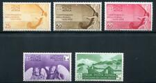 Italy C79-C83 Mint, LH air mail, music