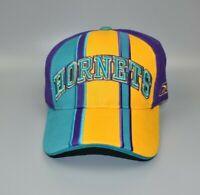 New Orleans Hornets Reebok NBA Multi-Color Strapback Cap Hat