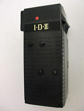 IDX NH-201V dual NP box with V-mount plate