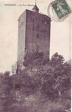 CPA 36 1908 ISSOUDUN  La Tour Blanche