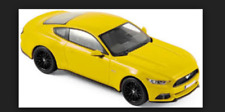 Ford Mustang 2015 Yellow   1/43  270554 Norev