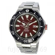 NEW ORIENT SEL07002H0(WV0161EL) M-Force Automatic Watch Men's Made in Japan
