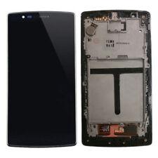 LG G Flex 2 H950 H955 US995 LS996 LCD Display Touch Screen Digitizer Frame