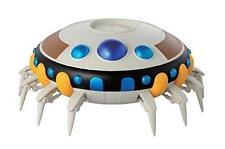 DRAGON BALL Super FREEZA'S SPACESHIP MEGA World Collectable Figure BANPRESTO129