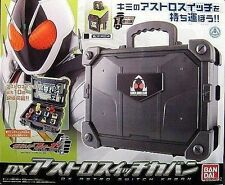 Masked Kamen Rider Fourze DX Astro Switch Kaban Box Case W/ Winch Switch Bandai