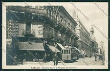 Catania Città Foto cartolina QQ0227