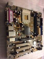 HP 5187-4913 M7A707 A7V8X-LA Rev 2.02 AMD Motherboard @MB1