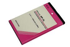 Batterie portable pour Nokia Lumia 505,510,610,710