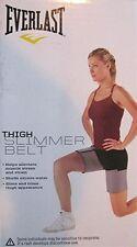 Everlast Thigh Slimmer Belt, Trainingsbandage, Oberschenkelweggürtel