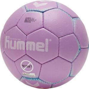 hummel Kids Handball   sehr guter Trainingsball  Purple  Größe 1   NEU