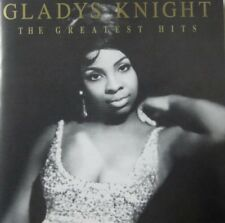 GLADYS KNIGHT AND THE PIPS - THE GREATEST HITS  - CD
